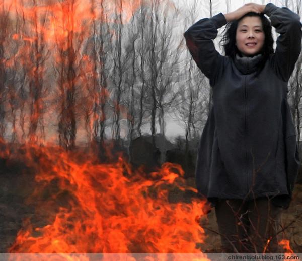 2009年2月22日 - 痴人老卢 - 痴人老卢摄影