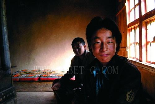 《西藏人文地理》11月号精彩奉献——早安噶玛沟 - TT - 《西藏人文地理》