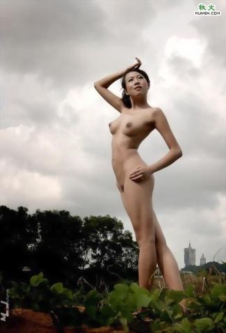 芳芳在珠海外景 - 香茗小筑的图片 - 香茗小筑的图片的博客