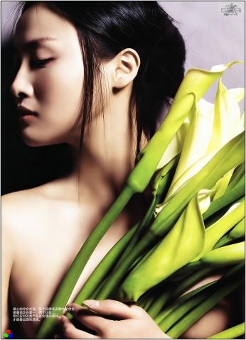 女人要漂亮一天8件事 - 王锐 - 生活美食 (图片多,日志两页,请稍候)