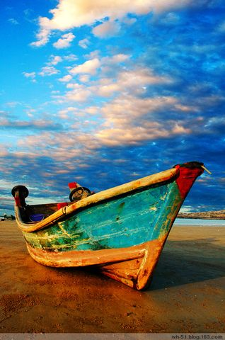 看图说话(7) - 江河海 - 江河海的博客