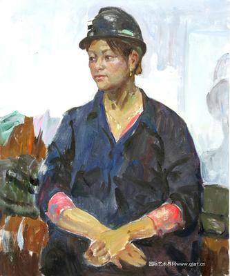 【蹉跎岁月】走进工人阶级的行列,出发到六九八五(1970) - 心系矿山 - chenyingboke的博客