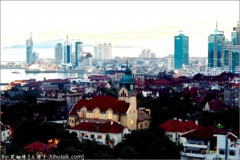 中国大城市最出镜的景色 - 库库 - 库库