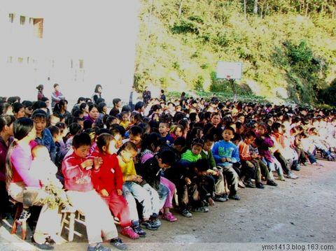 """[原创]""""亲子读书、师生共学""""-大若岩镇中心小学首届读书节活动 - 人文教育 - 天下温州人---敢为天下先"""