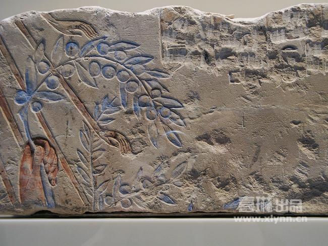柏林博物馆岛漫游记——展览篇 - 喜琳 - 喜琳的异想世界