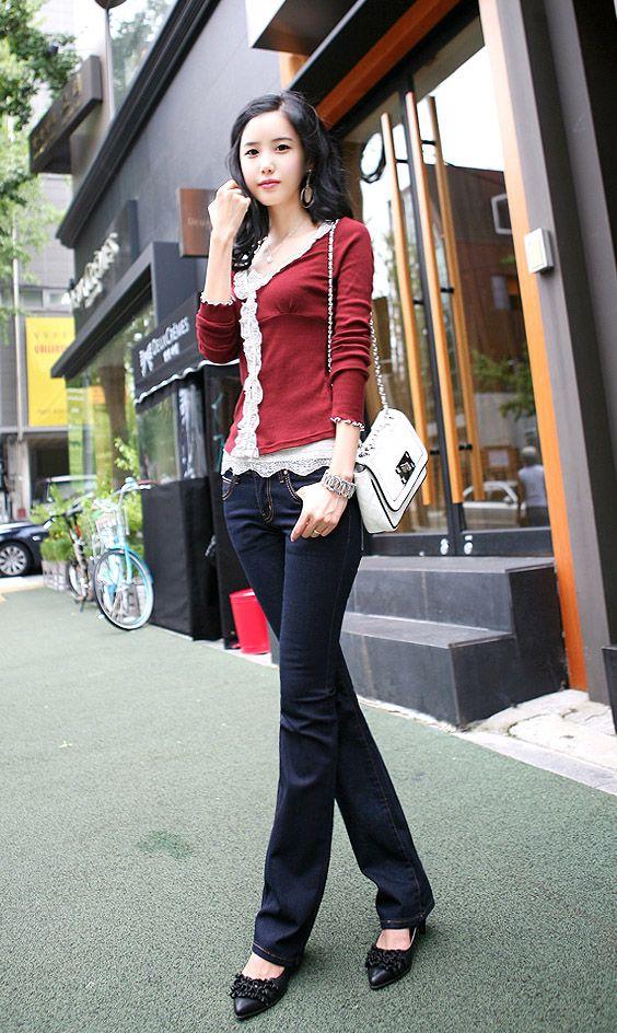 长腿美女牛仔裤 - a513021861 - a513021861 的博客