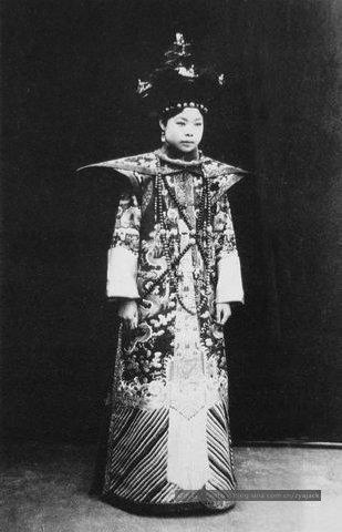 末代皇妃文绣 - 阿德 - 图说北京(阿德摄影)BLOG