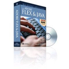 电子书《Rich Internet Applications with Adobe Flex  Java》下载 - 阿蔡 - Flex 技术博客