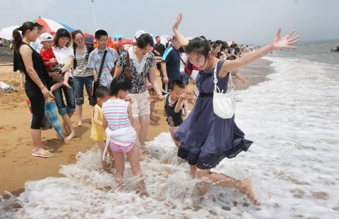 守护童话 - 海风 - 海风