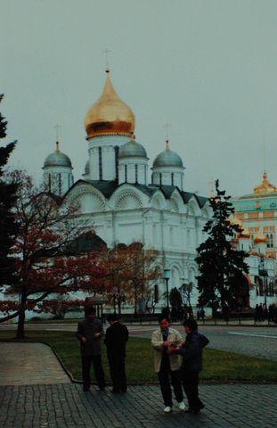 [原创摄影]   美丽的城市-莫斯科 - 松江蓑笠翁hitcdw - 松江蓑笠翁 hitcdw的博客