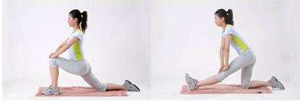 性感小细腿 自信穿上迷你裙 - 秀体瘦身 - 金山教你如何边吃边减重