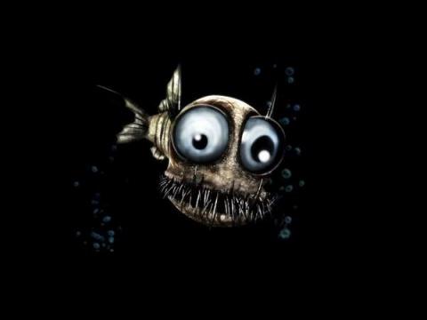 恐惧只是条小鱼 - dylanqiu1986 -      dylan的后花园