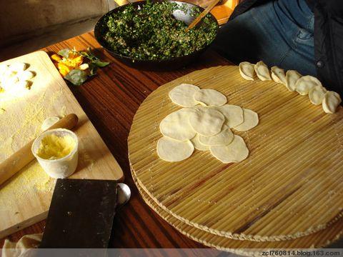 吃饺子喽! - 快乐大宝 - 快乐大宝的快乐窝