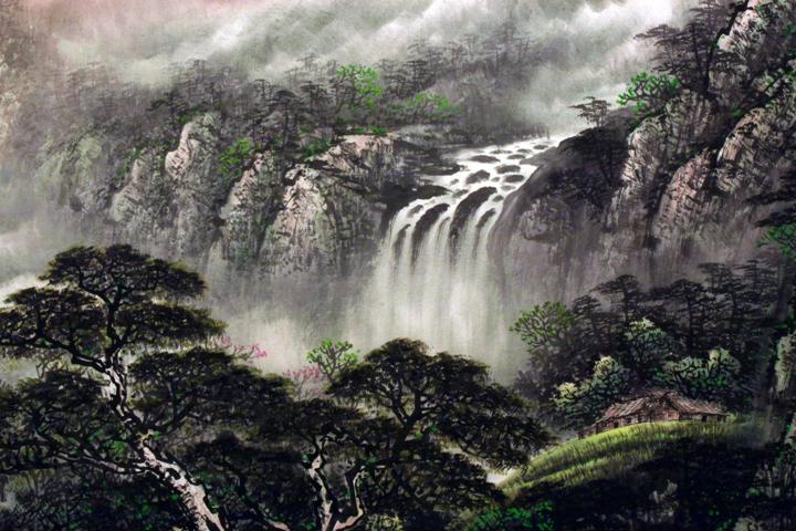 画 - 刘炜大老虎 - liuwei77997的博客