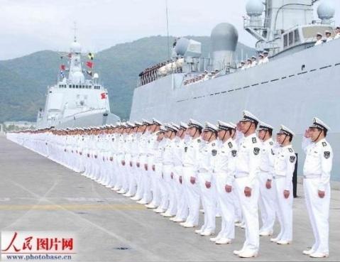 绝句  闻中国海军出兵索马里 - 十年剑 - 十年剑的博客