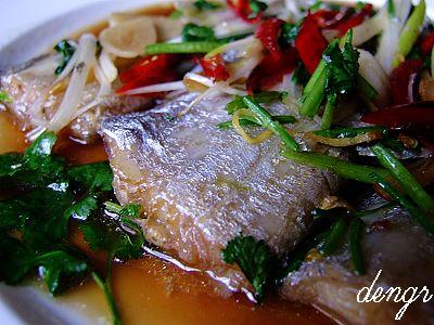 让女人散发迷人魅力的鱼鳞---最科学的食带鱼法 - 可可西里 - 可可西里