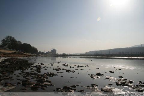 【原创】洮河(图片) - 洮阳子 - 洮阳子的文学博客