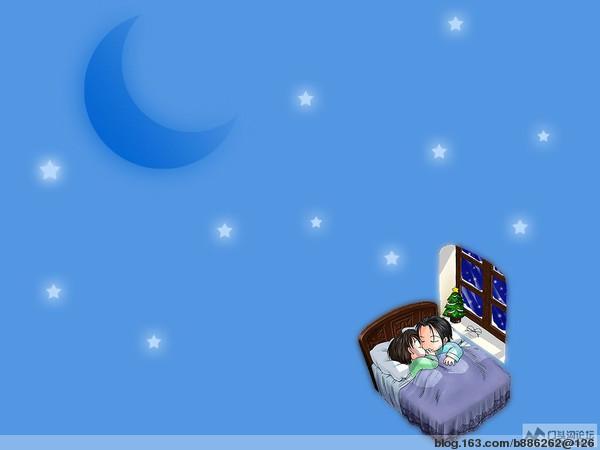 平安夜里静悄悄。。。 - 藏儿 - 藏儿的博客