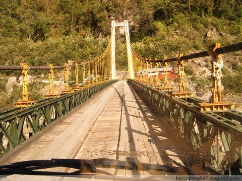 我的川藏行32—天堂里最美的然乌湖 - 强哥问候 - 强哥问候