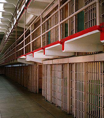 世界七大最有趣的监狱【图文】 - 蝴蝶 - 一日一生