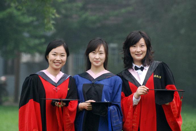 学生的毕业照 - 刘兵 - 刘兵的博客