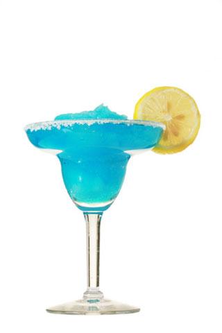 玛格丽特 Margartia Cocktail