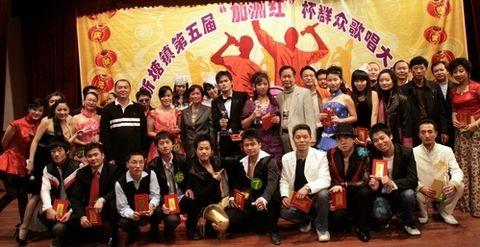 【日记】我的2007之文化与旅游 - 湛汝松 -