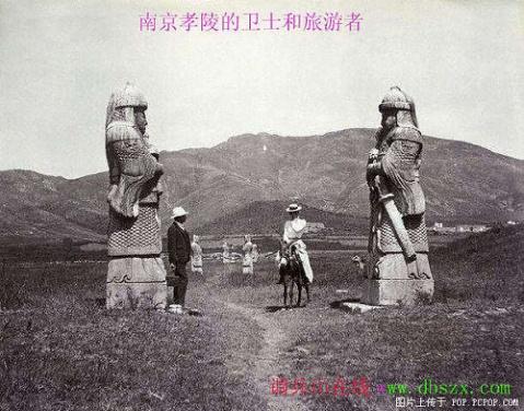 一些在网上难得一見的图片 - 雕刻时光 - renkunxian的博客