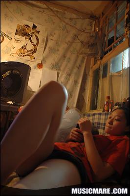 鼓西会的七月 -  №.20070701(二) - 老范 - 老范的博客