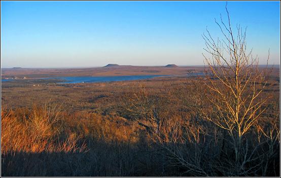【原创图文】新期火山奇观----五大连池 - 谷风 - 如此多娇