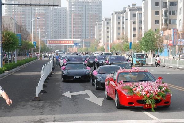 河南漯河震惊世界的婚礼 - yingdong_96@126 - 狂野都市风