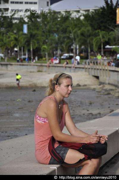 【昆士兰】有个小城叫凯恩斯-A city called Cairns - 鱼儿 - 鱼儿的遨游生活