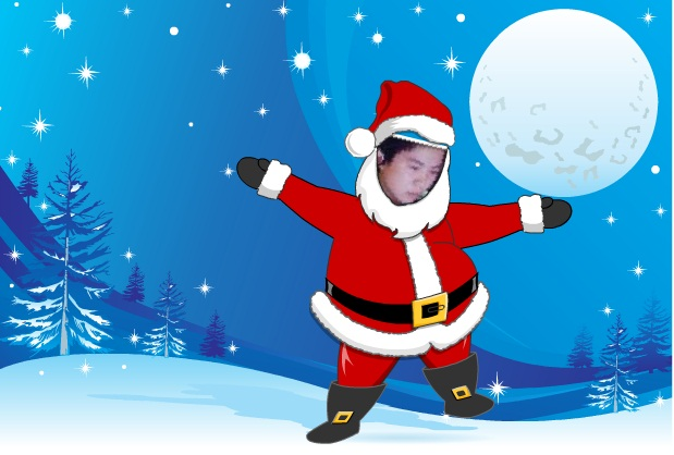 圣诞快到了,其实是为了冬至 - modexiao - modexiao的博客