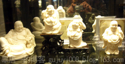 中国白 - 好好阳光 - 辜居一的博客