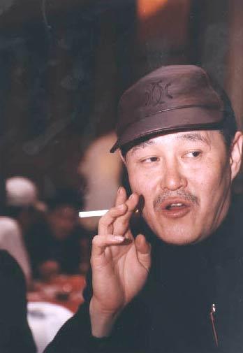 赵本山,犯不着为你去电影院? - weijinqing - 江湖外史之港片残卷