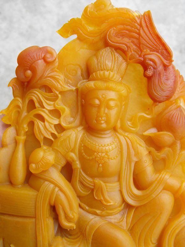 黄龙玉 精品收藏 [图片] - 老排长 - 老排长(6660409)