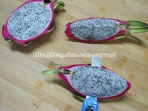 水果怎么切才漂亮----有空学学 - 柔珍 - hy7482 的博客