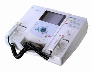 原装进口除颤监护仪CardioServ