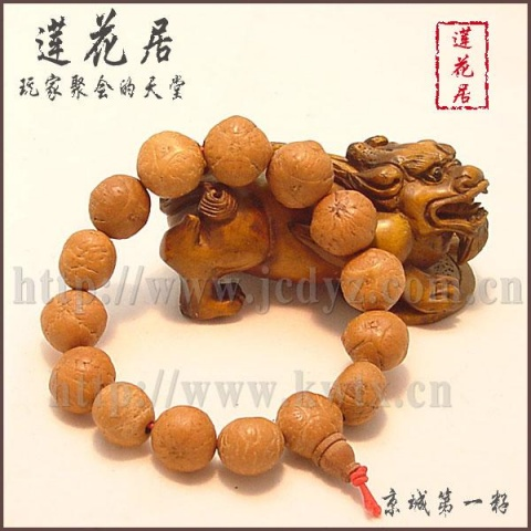 各种材质的佛珠图解-帮你认识和挑选佛珠 - 戎萨拉姆 - 欢迎您到三江源