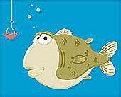 《选对池塘钓大鱼》 - 扬帆 - 扬帆的博客