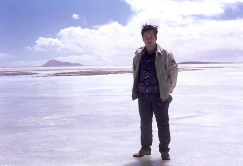 梦回羌塘(三) - 周鼎潮 - 淡淡云天