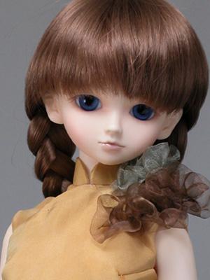 (动态图片)4.芭比娃娃和美人(二) - 异乡客 - 异乡客的博客
