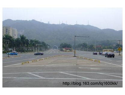 珠海·中山的景观大道(1) - lq -