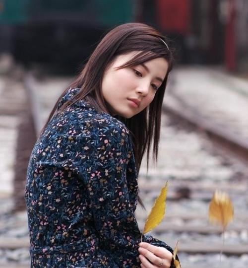 【令人心醉的青春美少女】图 - liushutao1976 - 冰雪公主