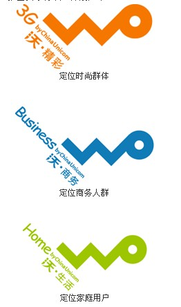 中国联通3G标识瑕不掩瑜 - 毛启盈 - 毛启盈的博客