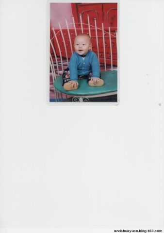 我家宝宝图片一组 - andahuayuan - AD-Y之家