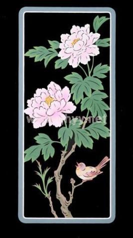 张书中老师剪纸作品 - 韩歌子 - 长安弘文馆 西安国学馆