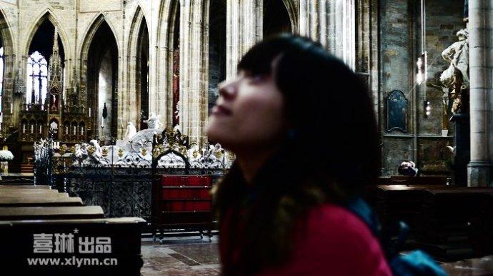 布拉格,浪漫深入骨髓(建筑篇) - 喜琳 - 喜琳的异想世界