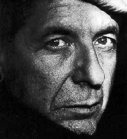 【晚安一曲】 慵懒蓝调 :Leonard Cohen莱奥纳多.考恩 - 喜欢光脚丫的夏天 - 喜欢光脚丫的夏天