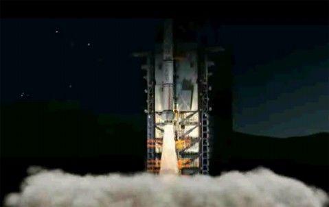 与嫦娥相约:超玄3D带你抢先体验 - 令冲冲 - 飞越梦想